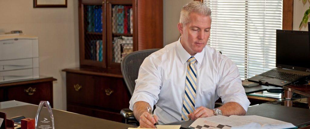 Fiscal Jeff Reisig